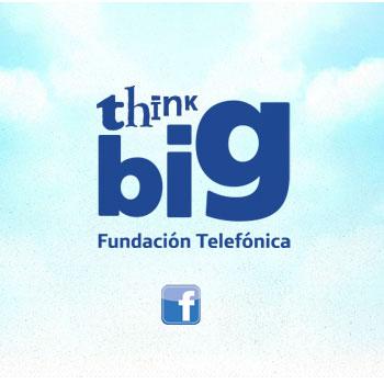 Fundación Telefónica Think Big