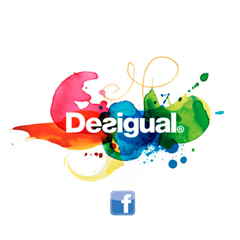 Desigual #TengoUnPlan
