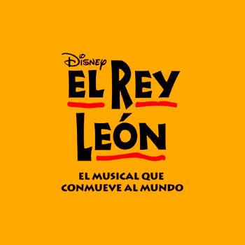 Regala El Rey Leon – Stage