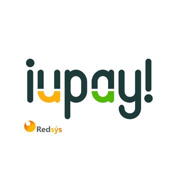 IUPAY – Redsys