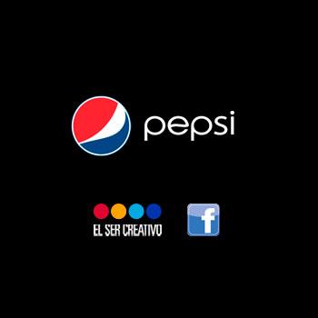 Pepsi – El Ser Creativo